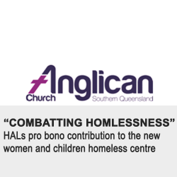 'Home-away-from-homelessness' Project